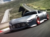 2015 Mercedes-Benz AMG Vision Gran Turismo Racing Series