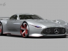 2015 Mercedes-Benz AMG Vision Gran Turismo Racing Series thumbnail photo 41504