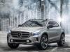 2015 Mercedes-Benz Concept GLA-Class