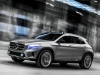 2015 Mercedes-Benz Concept GLA-Class thumbnail photo 10795