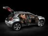 Mercedes-Benz Concept GLA-Class 2015