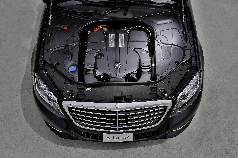2015 Mercedes-Benz S500 Plug-In Hybrid - HD Pictures @ carsinvasion.com