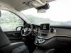 Mercedes-Benz V-Class 2015