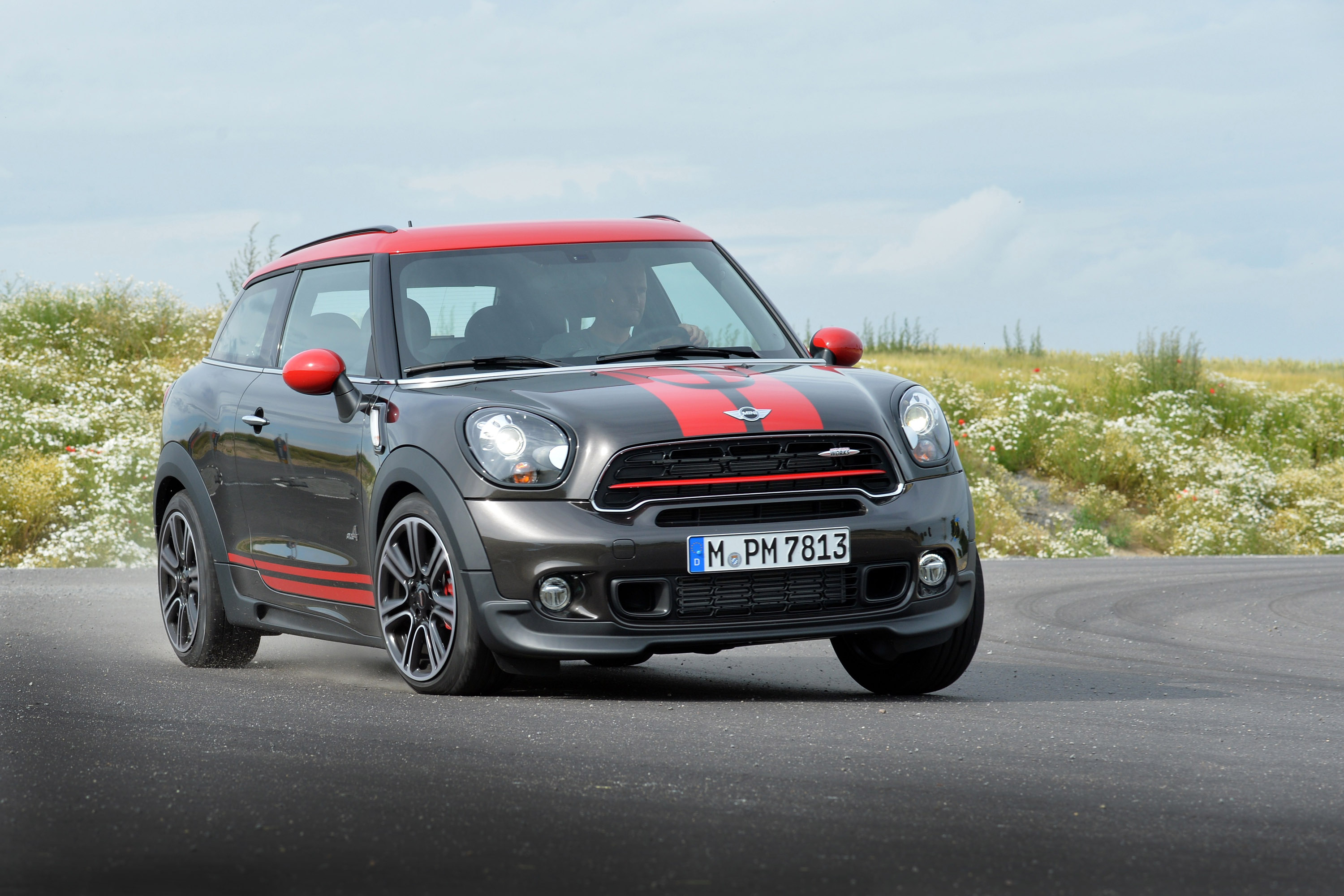 2015 mini paceman john cooper works hd pictures. Black Bedroom Furniture Sets. Home Design Ideas