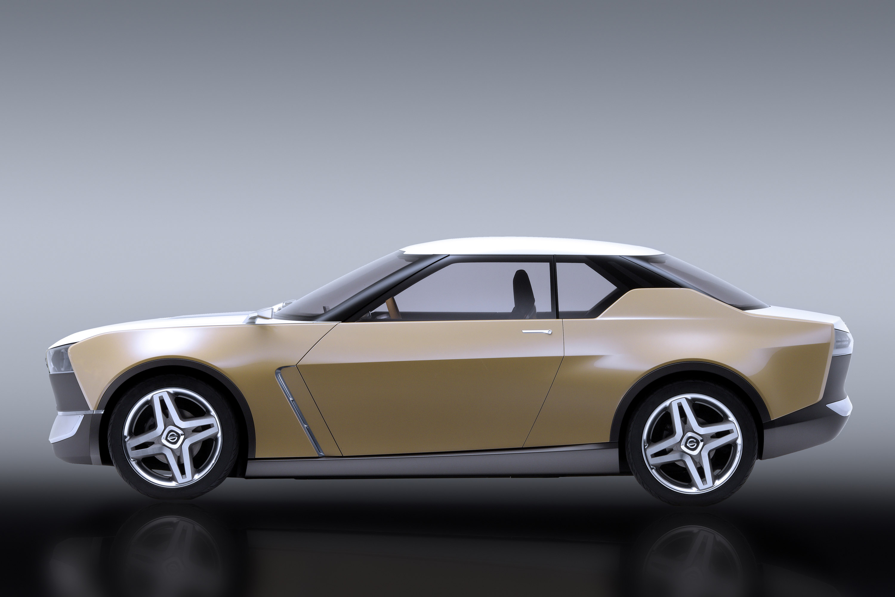 2015 Nissan IDx Freeflow Concept - HD Pictures ...