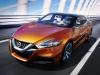 2015 Nissan Sport Sedan Concept thumbnail photo 38936