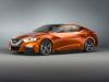 2015 Nissan Sport Sedan Concept thumbnail photo 38945