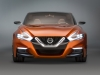 2015 Nissan Sport Sedan Concept thumbnail photo 38947