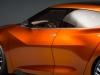 Nissan Sport Sedan Concept 2015