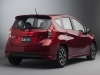 2015 Nissan Versa Note SR thumbnail photo 43664
