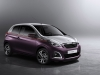 2015 Peugeot 108 thumbnail photo 45067