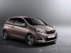 2015 Peugeot 108 thumbnail photo 45068