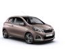 2015 Peugeot 108 thumbnail photo 45071