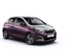 2015 Peugeot 108 thumbnail photo 45072