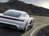 2015 Porsche Mission E Concept thumbnail photo 95387