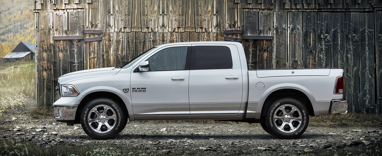 2015 Ram 1500 Texas Ranger Concept Truck Hd Pictures
