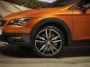 2015 Seat Leon Cross Sport Concept thumbnail photo 95421