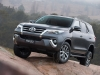 2015 Toyota Fortuner thumbnail photo 93376