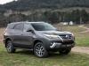 2015 Toyota Fortuner thumbnail photo 93385