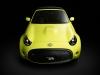 2015 Toyota S-FR Concept thumbnail photo 95980