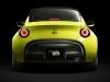 2015 Toyota S-FR Concept thumbnail photo 95987