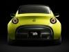 2015 Toyota S-FR Concept thumbnail photo 95988