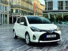 2015 Toyota Yaris thumbnail photo 63218