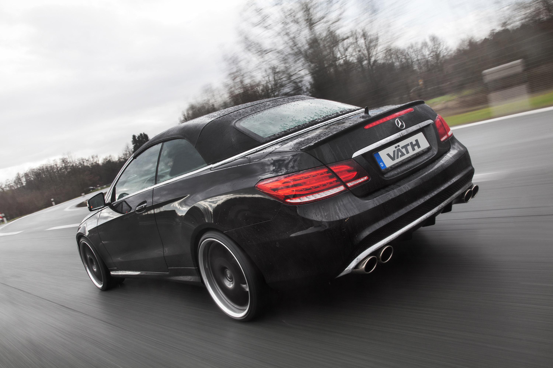 Mercedes C43 Amg >> 2015 Vath Mercedes-Benz E500 Cabrio - HD Pictures ...
