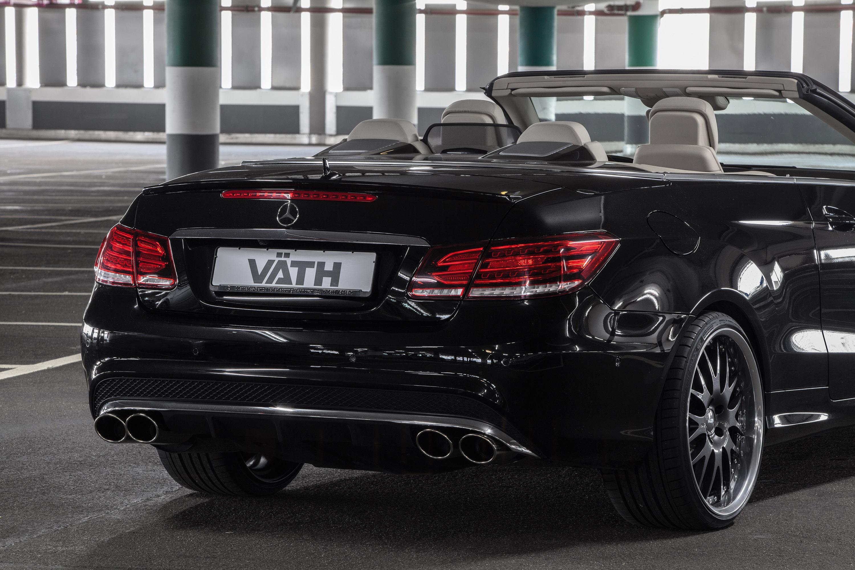 2015 vath mercedes benz e500 cabrio hd pictures. Black Bedroom Furniture Sets. Home Design Ideas