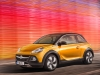 Vauxhall Adam Rocks 2015