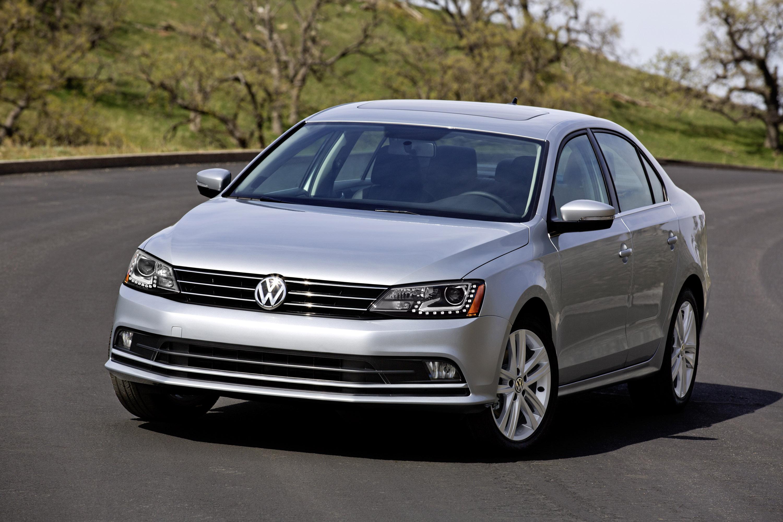 Volkswagen Jetta photo #1