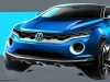 2015 Volkswagen T-ROC Concept thumbnail photo 48362
