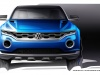 2015 Volkswagen T-ROC Concept thumbnail photo 48363