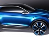 2015 Volkswagen T-ROC Concept thumbnail photo 48364