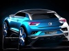 2015 Volkswagen T-ROC Concept thumbnail photo 48366