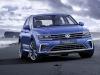 2015 Volkswagen Tiguan GTE Concept thumbnail photo 95311