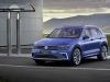 2015 Volkswagen Tiguan GTE Concept thumbnail photo 95319