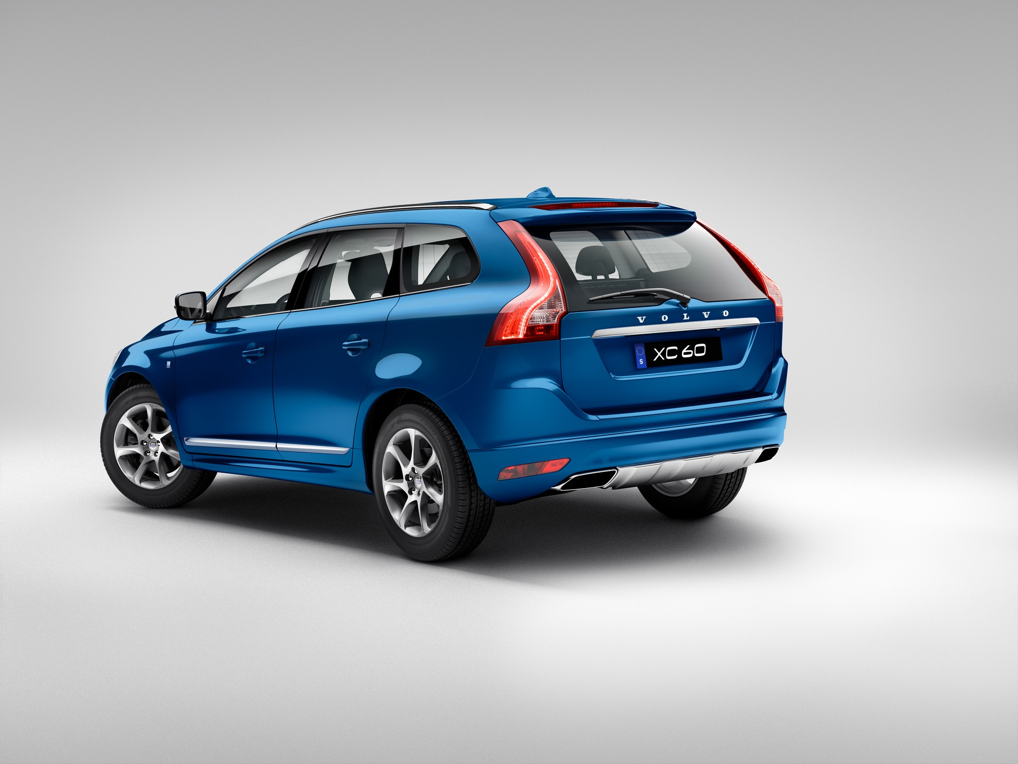 2015 volvo xc60 ocean race limited edition hd pictures. Black Bedroom Furniture Sets. Home Design Ideas