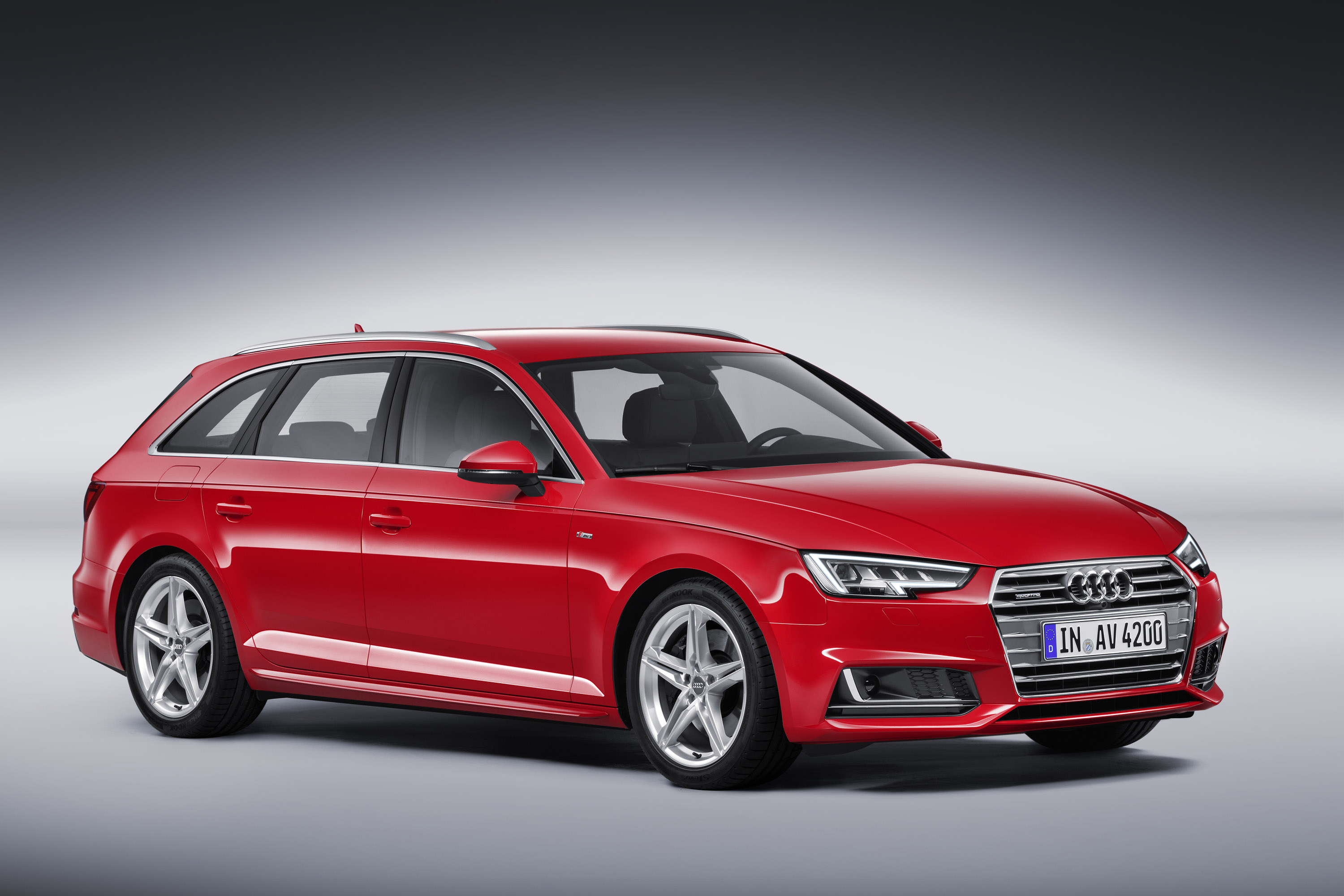2016 audi a4 avant hd pictures. Black Bedroom Furniture Sets. Home Design Ideas