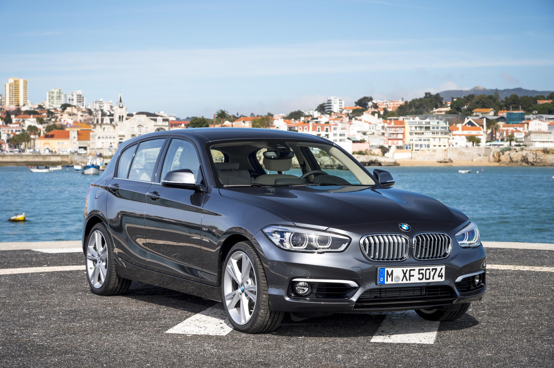 BMW 1-Series Urban Line photo #1