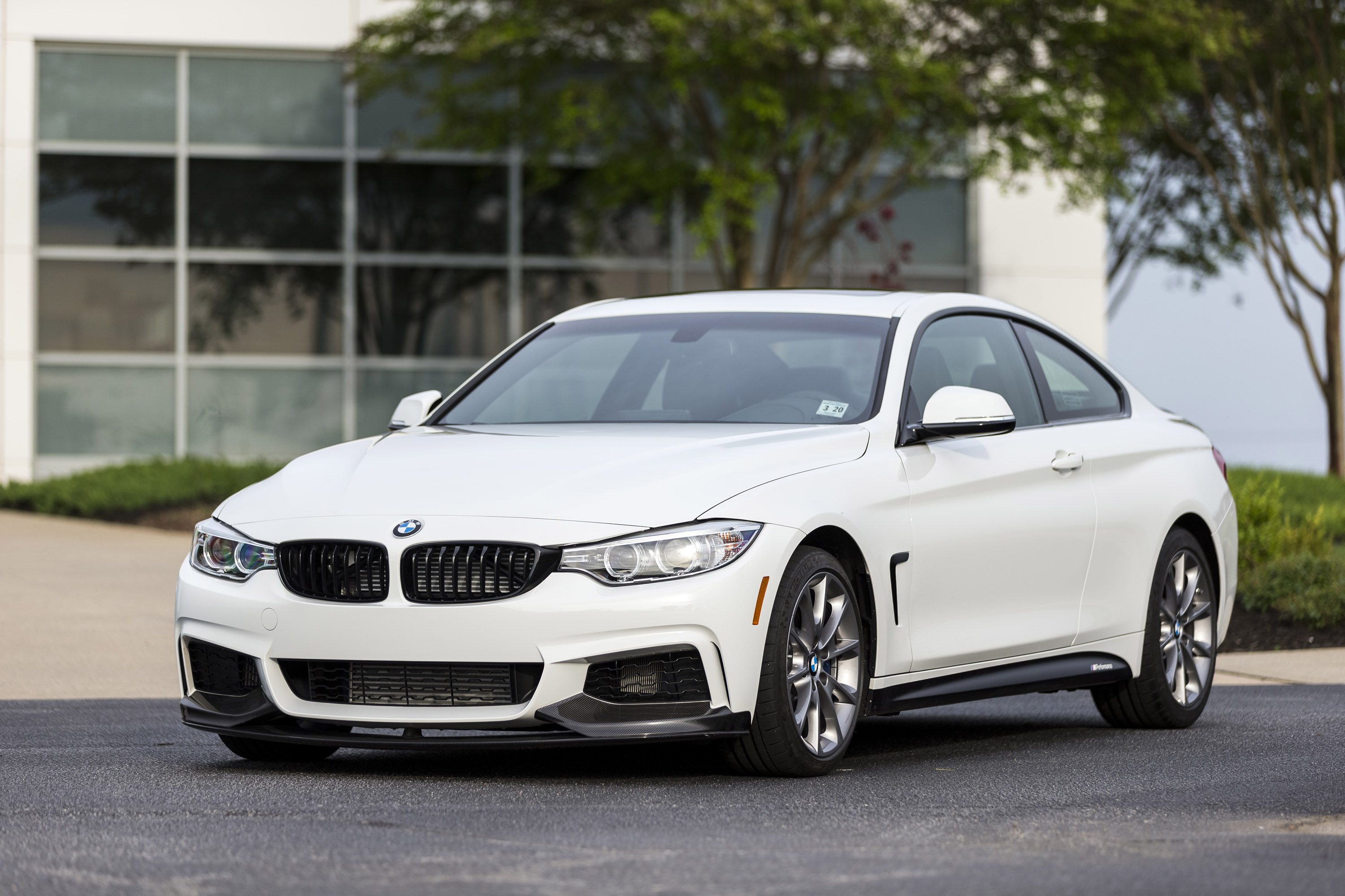 2016 Bmw 435i Zhp Coupe Hd Pictures Carsinvasion Com