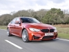 2016 BMW M3 Competition Package thumbnail photo 96612