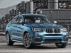 2016 BMW X4 M40i thumbnail photo 95735