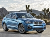 2016 BMW X4 M40i thumbnail photo 95736