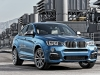 2016 BMW X4 M40i thumbnail photo 95738