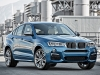 2016 BMW X4 M40i thumbnail photo 95739