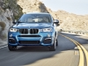 2016 BMW X4 M40i thumbnail photo 95740