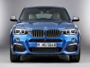 2016 BMW X4 M40i thumbnail photo 95742