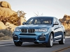 2016 BMW X4 M40i thumbnail photo 95743