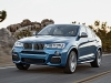 2016 BMW X4 M40i thumbnail photo 95746